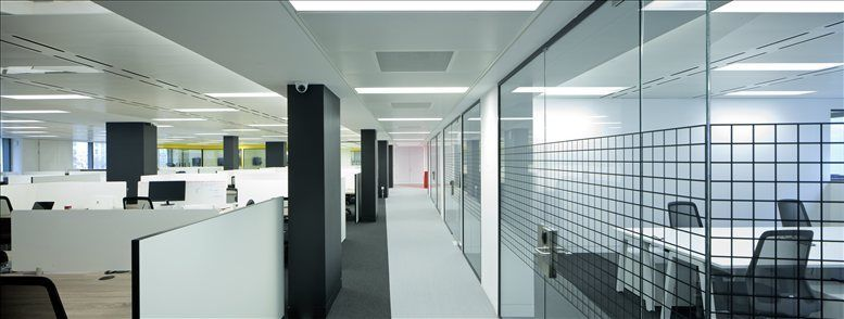 What To Consider When Looking For Office Space Liverpool Street
