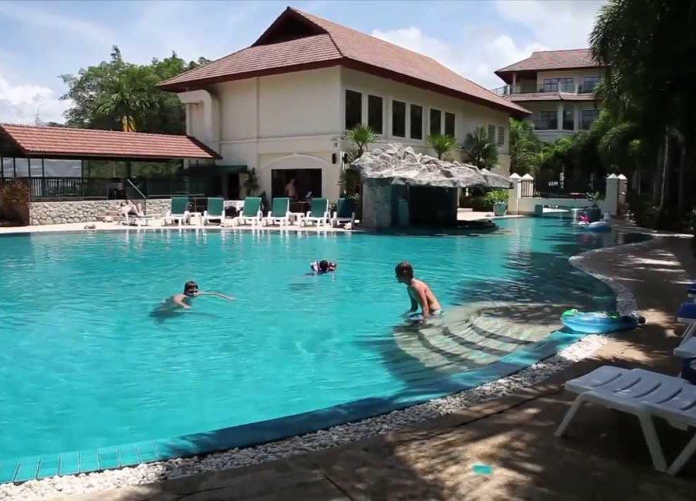 Phuket Apartments