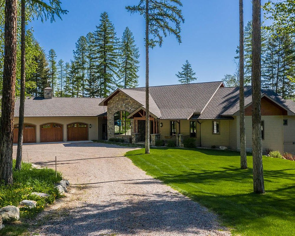 Why Should You Trust Whitefish Montana Real Estate For Your Next Home