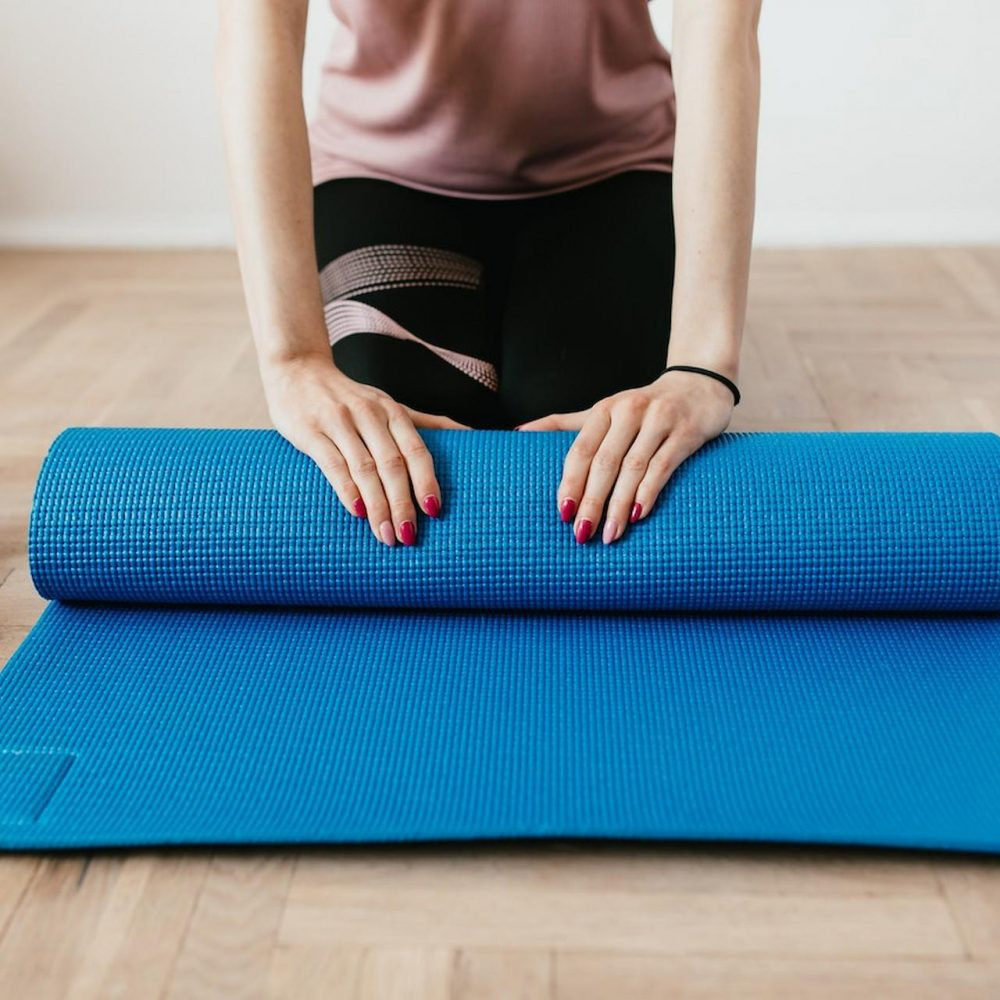 Do We Really Need To Use A Mat While Doing My Everyday Workout?