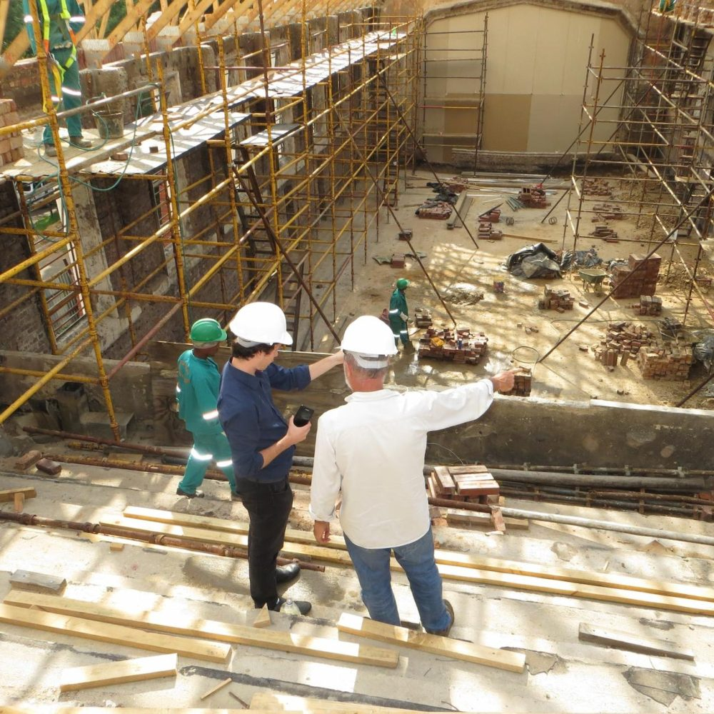 How To Get The Finest Structural Solutions For Your Project?